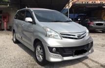 2015 TOYOTA AVANZA 1.5 G (A) Full Toyota Service, Original Paint