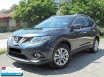 2015 NISSAN X-TRAIL 2.0 xTronic CVT Keyless PushStart NAVI 3SideCamera 7Seater Facelift LikeNEW (FSR) Updated on: Februa
