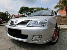 2003 PROTON WAJA 1.6 (A) 1 OWNER / CASH / NEGO / OTR / TIP TOP CONDITION