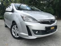 2014 PROTON EXORA 1.5 (A) FULL SPEC FULL SEVICE RECOD LEATHER SEAT TIP TOP CONDITION