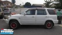 1996 HONDA CR-V 2.0 DOHC AUTO