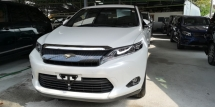 2014 TOYOTA HARRIER 2.0 ELEGANCE / READY STOCK / TIPTOP CONDITION