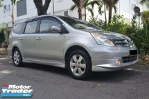 2010 NISSAN GRAND LIVINA IMPUL 1.8L (A) - SUPERB CONDITION LIKE NEW FEEL
