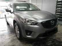 2013 MAZDA CX-5 2.0 SkyActivG High Spec TRUE YEAR MADE 2013 Mil 46k km only Full Service Mazda