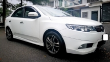 2013 NAZA FORTE 1.6 SX * EXCELLENT UNIT OR WE REFUND YOUR TRAVEL PETROL