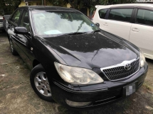 2005 TOYOTA CAMRY 2.0 Facelift (A) One Owner Low Mileage