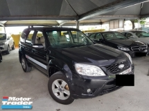 2012 FORD ESCAPE 2.3 XLT 4X4 _