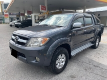 2009 TOYOTA HILUX 2.5 (A) TIPTOP CONDITION