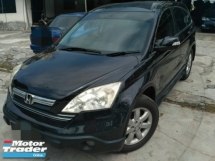 2009 HONDA CR-V CR-V  2.0L I-VTEC (A) FULL LOAN