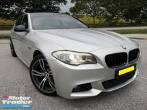 2012 BMW 5 SERIES BMW 520 F10 TWIN POWER TURBO 525 530 ONE YEAR WARRANTY
