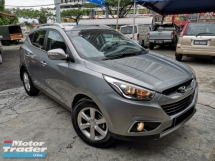 2014 HYUNDAI TUCSON 2.0 (A) Facelift Selling Cheap