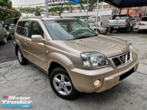 2007 NISSAN X-TRAIL 2.5 Luxury Facelift SellingCheap