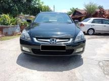 2007 HONDA ACCORD 2.0L I-VTEC (A)