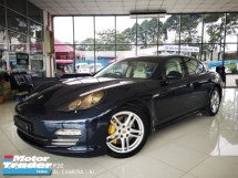 2010 PORSCHE PANAMERA 4 3.6 V6 7 SPEED !!!RAYA OFFER!!!