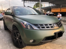 2006 NISSAN MURANO 250XL, Lady Owner, Nice Paint, Well Maintance, Clean Interior, Call Now