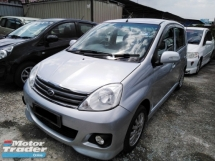 2011 PERODUA VIVA ELITE 1.0 AT NEW PAINT FULL SPEC WITH ABS AND 2 AIRBAGS HIGH LOAN BLIS DP3K