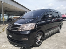 2005 TOYOTA ALPHARD 3.0 (A) MZG Edition FWD