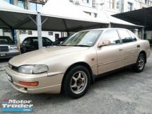 1996 TOYOTA CAMRY 2.2 GX (A) Honda