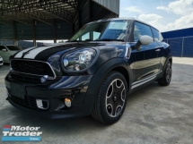 2014 MINI PACEMAN 1.6 Cooper S Japan Spec Unreg Sale Offer