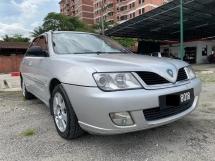 2001 PROTON WAJA 1.6 Mitsubishi Engine-auto,All In Original Condition,Cheaper In Town,Free Insurance & Road Tax,Free Test Drive
