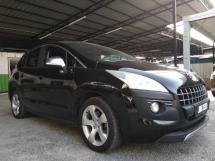 2010 PEUGEOT 3008 1.6 THP (A)
