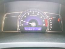 2009 HONDA CIVIC HONDA CIVIC 1.8 S-L I-VTEC (A) 1 OWNER FULL BODYKIT FULL LEATHER SEAT