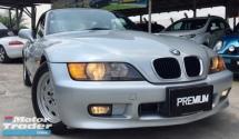 2003 BMW Z3 1.9 COUPE CABRIOLET CONVERTIBLE COLLECTION CASH