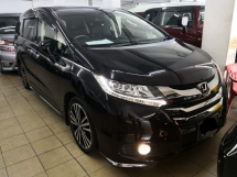 2014 HONDA ODYSSEY 2.4 ABSOLUTE TRUE YEAR MADE 2014 High Spec 2 Power Door 2018