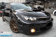 2008 SUBARU IMPREZA WRX STI 2000CC MANUAL FULL LOADED PERRIN