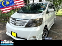 2007 TOYOTA ALPHARD 2.4G (A) 2 POWER DOOR 7 SEAT [WORTH BUY] 10