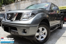 2013 NISSAN NAVARA LE 2.5 2.5 A TD TURBO PERFECT COND 2013