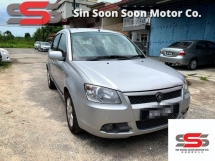 2008 PROTON SAGA 1.3 FULL(MANUAL)2008 Only 1 LADY Owner, 73K Mileage,TIPTOP,ACCIDENT-Free,DIRECT-Owner, with AIRBEG, PROTON SERVICE RECORD BOOKLET