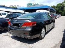 2011 TOYOTA CAMRY 2.4 (A)
