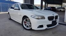 2014 BMW 5 SERIES 2014 BMW 523I M Sport 2.0 Japan Spec Unregister for sale