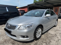 2013 TOYOTA CAMRY 2.0 (A) GOOD CONDITION