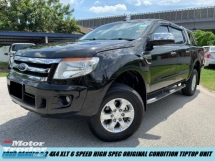 2016 FORD RANGER 2.2 XLT TDCI 4X4 DOUBLE CAB 6 SPEED HIGH SPEC ORIGINAL CONDITION LIKE NEW CAR 1 OWNER