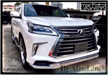 2016 LEXUS LX570 5.7 (UNREG) INT BEIGE FULL SPEC MARK LEVINSON BODYKIT