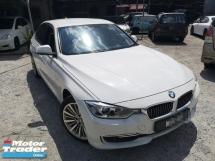 2012 BMW 3 SERIES 328i 2.0 (A) LUXURY