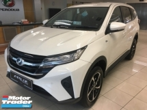2019 PERODUA ARUZ 1.5 PREMIUM X AUTO YEAR END BEST PROMO FAST CAR