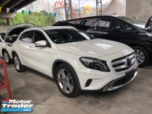 2015 MERCEDES-BENZ GLA 2015 Unreg Mercedes Benz GLA250 2.0 Turbo Camera PowerBoot Paddle Shift 7G