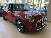 2016 MINI Cooper 1.5 5 Door By Ingress Auto