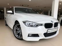 2017 BMW 3 SERIES 330E M Sport By Ingress Auto