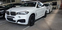 2015 BMW X6  40D M SPORT DIESEL ACTUAL YEAR MAKE NO HIDDEN CHARGES