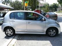 2017 PERODUA MYVI Perodua MYVI 1.5 SE FACELIFT (A) UNDER WARRANTY FULL SERVICE RECORD