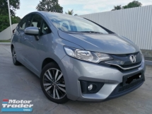 2018 HONDA JAZZ 1.5 V FULL SERVICE RECORD UNDER WARRANTY TIPTOP