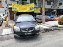 2004 TOYOTA VIOS 1.5E (AT) B.LIST BOLEH LOAN DP 1388 START