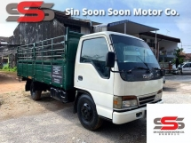 2011 ISUZU OTHER NKR 4.8 Lorry FULL Spec(MANUAL)2011 Only 1 UNCLE Owner, LOW Mileage, TIPTOP, ACCIDENT-Free,DIRECT-Owner,NEGOTIABLE with AIRBEG&ORIGINAL KEY