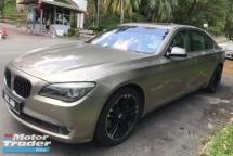 2011 BMW 7 SERIES 730LI
