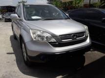 2008 HONDA CR-V CR-V