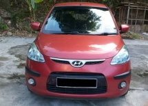 2010 INOKOM i10 I10 SE FACELIFT MODEL TIPTOP HIGH SPEC